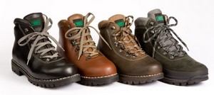 Limmer Stock Boots